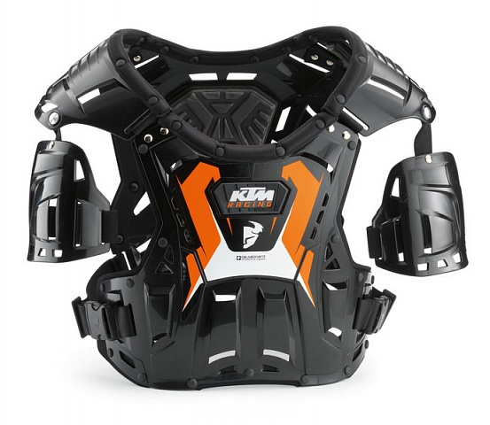KTM Защита тела QUADRANT можно купить в 4x4mag.ru
