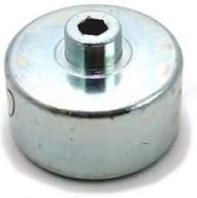 Муфта тормоза (колокольчик) DV-6000S/L можно купить в 4x4mag.ru