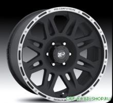 Диск колесный литой 17x9,5x127 можно купить в 4x4mag.ru
