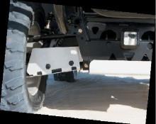ARCTIC CAT Щиток защиты рычагов подвески (задняя)'09-'12 PROWLER XTZ & HDX можно купить в 4x4mag.ru