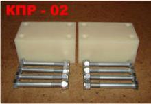 Лифт-комплект подвески УАЗ - КПР-02 Лифт 40 мм можно купить в 4x4mag.ru