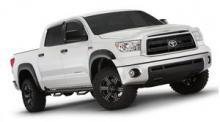 Расширители колёсных арок Bushwacker Toyota Tundra 07-12 можно купить в 4x4mag.ru
