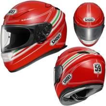SHOEI Шлем XR-1100 CAVALLINO можно купить в 4x4mag.ru