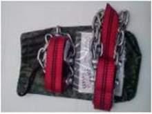 Противобуксовочные браслеты ВЕЗДЕХОД В-2(2) NEW можно купить в 4x4mag.ru