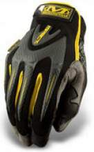 MW Mpact Glove Black Yellow LG можно купить в 4x4mag.ru