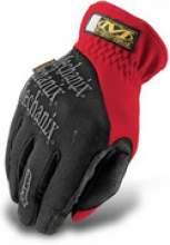 MW Fast Fit Glove Red MD можно купить в 4x4mag.ru