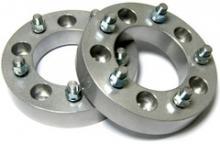 Расширители колеи AVM  5х150;  38,1 мм можно купить в 4x4mag.ru