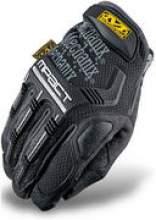 MW Mpact Glove Black Grey XL можно купить в 4x4mag.ru