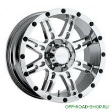 Диск колесный литой 17x9, 6x135 HC можно купить в 4x4mag.ru
