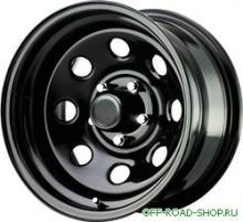 Диск колесный стальной 17x9, 8x170 можно купить в 4x4mag.ru