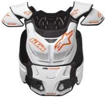 KTM Защита A8 PROTECTION VEST можно купить в 4x4mag.ru