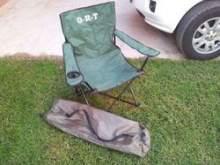 Стул складной Beach Chair можно купить в 4x4mag.ru