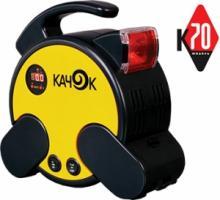 Автомобильный компрессор КАЧОК К70 можно купить в 4x4mag.ru