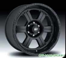 Диск колесный литой 16x8, 5x114.3 можно купить в 4x4mag.ru