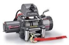 Лебёдка электрическая 12V Runva 5000&nbsp&nbsplbs 2268 кг можно купить в 4x4mag.ru