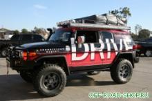 Автомобиль Toyota FJ Cruiser можно купить в 4x4mag.ru