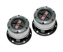 Колесные хабы ручные AVM-440, Daihatsu можно купить в 4x4mag.ru