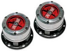 Колесные хабы ручные усиленные AVM-460HP, KIA можно купить в 4x4mag.ru