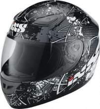 IXS Шлем HX-2410 MOTOHEAD можно купить в 4x4mag.ru