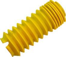 Пыльник ToughDog для амортизатора, желтый можно купить в 4x4mag.ru