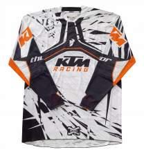 KTM Футболка FLUX SHIRT 12 можно купить в 4x4mag.ru