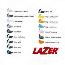 LAZER Стекло LZ6-SF (Tinted 80%) можно купить в 4x4mag.ru