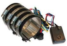 Предпусковой нагреватель с кнопкой  Номакон ПБ 106 24В можно купить в 4x4mag.ru