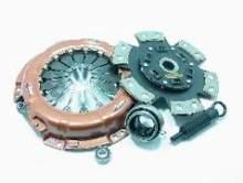 Усиленное сцепление X-Treme Outback для Toyota LANDCRUISER Diesel BJ70/73  3.4L 5-speed (1/85-3/90) можно купить в 4x4mag.ru