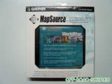 World Map CD with Trip and Waypoint manager kit. можно купить в 4x4mag.ru