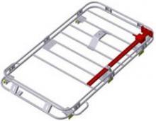 Багажник для Jeep Cherokee ZJ можно купить в 4x4mag.ru