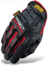 MW Mpact Glove Black Red SM можно купить в 4x4mag.ru