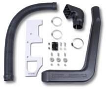 Шноркель Toyota Landcruiser 40, 42, 45 , 47 можно купить в 4x4mag.ru