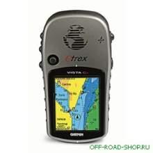 Портативный туристический навигатор с цветным дисплеем, с функцией автоматического расчёта маршрута можно купить в 4x4mag.ru