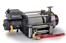 Лебёдка электрическая (индустр.) 12V Runva 15000 lbs 6800 кг можно купить в 4x4mag.ru