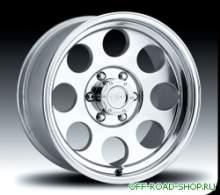 Диск колесный литой 16x8, 8x165 можно купить в 4x4mag.ru