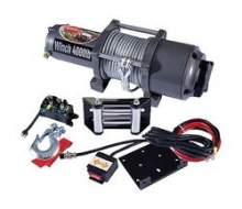 Лебедка электрическая 4000 lbs/2000kg 12v ELECTRIC Winch можно купить в 4x4mag.ru