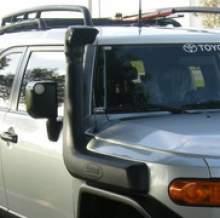 Шноркель Toyota FJCruiser можно купить в 4x4mag.ru
