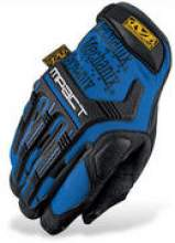 MW Mpact Glove Blue SM можно купить в 4x4mag.ru