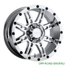Диск колесный литой 17x9, 8x180.0 можно купить в 4x4mag.ru