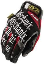 MW Original Plus Glove Gray LG можно купить в 4x4mag.ru
