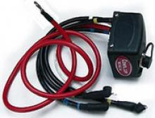 Блок управления лебедки ComeUp DS-9.5 24V можно купить в 4x4mag.ru