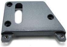 Крышка блока управления DV-9i левая можно купить в 4x4mag.ru
