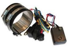 Подогреватель фильтра тонкой очистки  с кнопкой Номакон ПБ 103 12В можно купить в 4x4mag.ru
