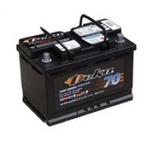 Аккумулятор  Deka  обр 74Ач можно купить в 4x4mag.ru