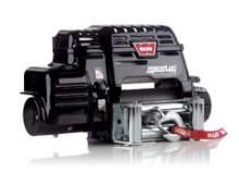 Лебедка электрическая WARN PowerPlant™ Dual Force 9000HP 12 V можно купить в 4x4mag.ru
