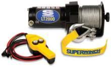Лебедка  Superwinch LT2000  12В (1220210) можно купить в 4x4mag.ru