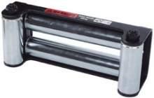 Направляющие ролики для гидравлических лебедок Come Up HV-8 можно купить в 4x4mag.ru