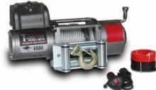 Лебедка автомобильная электрическая T-MAX EW-6500 OFF-ROAD Improved 12В. можно купить в 4x4mag.ru
