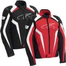 SPYKE Куртка CORSA GT можно купить в 4x4mag.ru