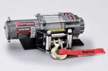 Лебёдка электрическая 12V Runva 2500A lbs 1140 кг можно купить в 4x4mag.ru